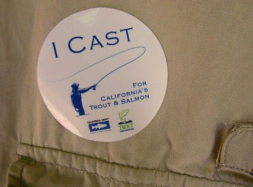 CalTrout Casting Call