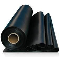 EPDM Rubber Roof