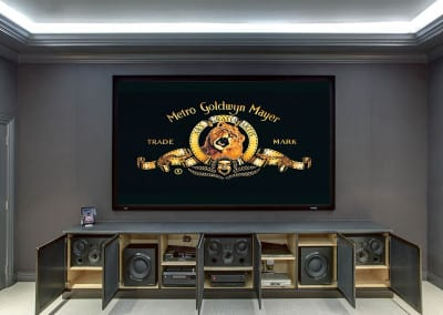 Purchase, NY Home Theater