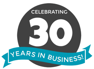 30 years technology excellence